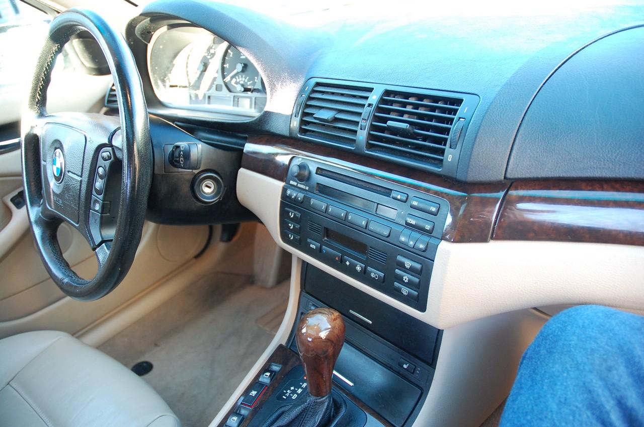2000 BMW 3 Series - Interior Pictures - CarGurus