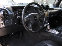 Picture of 2006 Hummer H2 Base, interior