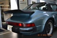 1982 Porsche 911, Right Rear, exterior, gallery_worthy