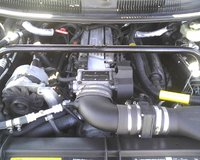 Picture of 1994 Pontiac Firebird Trans Am GT, engine