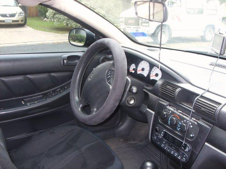 2005 Dodge Stratus Sxt >> 2003 Dodge Stratus - Interior Pictures - CarGurus