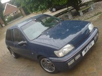 Picture of 1995 Ford Fiesta, exterior, gallery_worthy