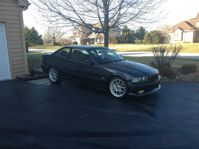 Picture of 1999 BMW M3