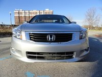 Picture of 2008 Honda Accord EX-L V6, exterior, gallery_worthy