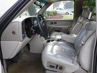 2002 Chevrolet Suburban Interior Pictures Cargurus