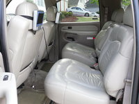 Picture of 2002 Chevrolet Suburban 1500 LT RWD, interior, gallery_worthy