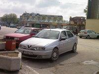 1999 Alfa Romeo 146 Overview