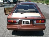 Picture of 1979 Toyota Celica GT liftback, exterior, gallery_worthy