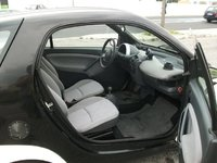 Picture of 2002 smart fortwo, interior, gallery_worthy