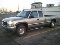 Picture of 1999 GMC Sierra, exterior, gallery_worthy