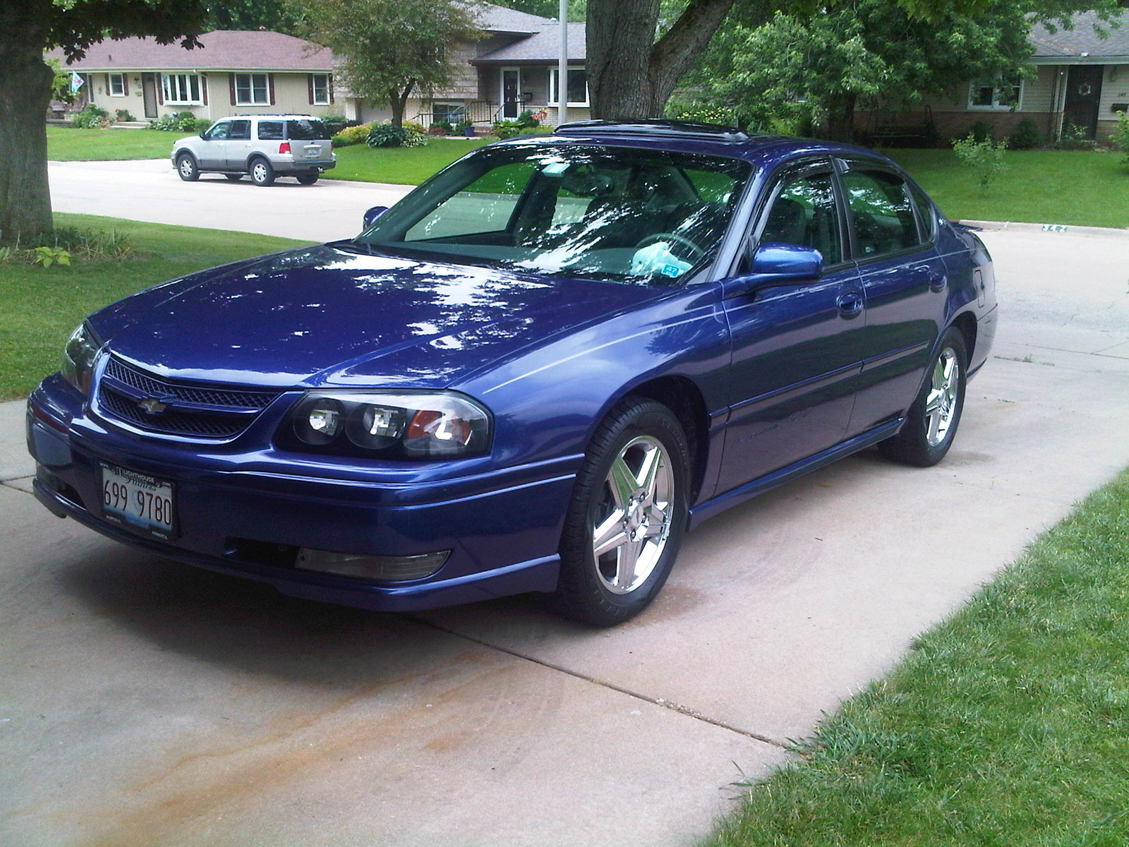 2008 Chevy Malibu Ltz For Sale 2005 Chevrolet Impala - Pictures - CarGurus