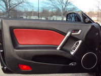 Picture of 2008 Hyundai Tiburon SE, interior