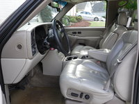 Picture of 2002 Chevrolet Suburban 1500 LT, interior
