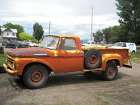 Picture of 1961 Ford F-350, exterior