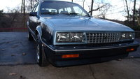 1985 Chevrolet Cavalier, 1985 Cavalier CS Station Wagon - 39k miles - February 2012 - Pittsburgh, Pa. ~ Ace ~, exterior