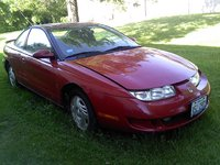 1999 Saturn S-Series 3 Dr SC2 Coupe picture, exterior
