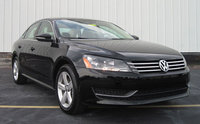 Picture of 2012 Volkswagen Passat, exterior, gallery_worthy