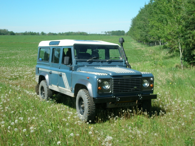 Picture of 1992 Land Rover Defender