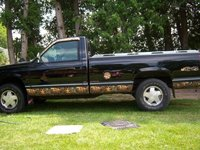 Picture of 1993 GMC Sierra 1500 C1500 SLE Standard Cab LB, exterior