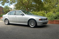 Picture of 2001 BMW 5 Series 530i, exterior