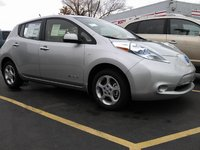 Picture of 2012 Nissan Leaf SL, exterior