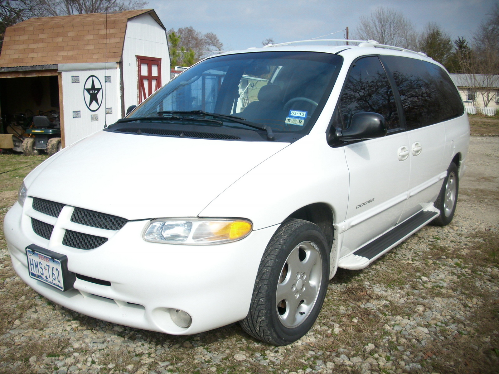 picture of 2000 dodge grand caravan 4 dr es passenger van extended. Cars Review. Best American Auto & Cars Review