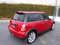 Picture of 2005 MINI Cooper S Hatchback, exterior