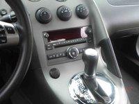 Picture of 2009 Pontiac Solstice GXP, interior