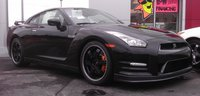 Picture of 2012 Nissan GT-R Black Edition, gallery_worthy