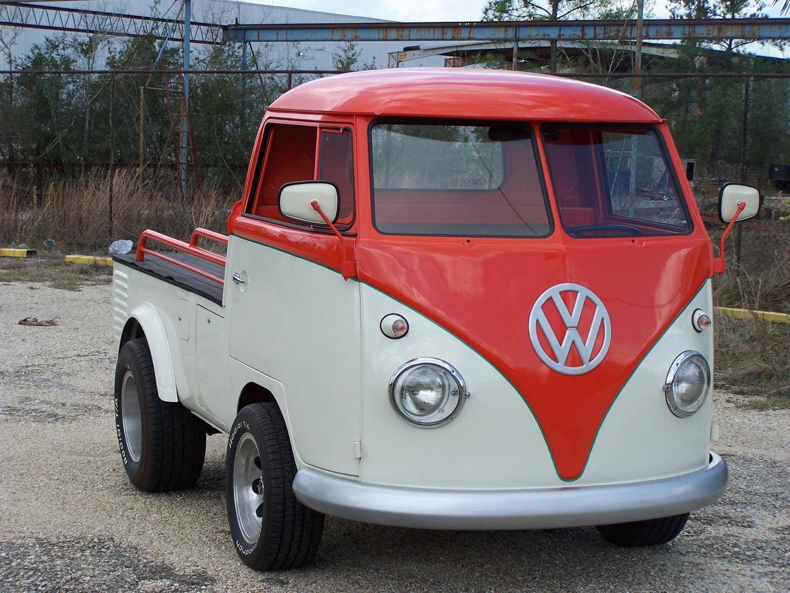 1961 Volkswagen Variant - Overview - CarGurus