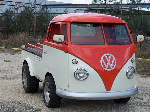 Picture of 1961 Volkswagen Variant, exterior, gallery_worthy