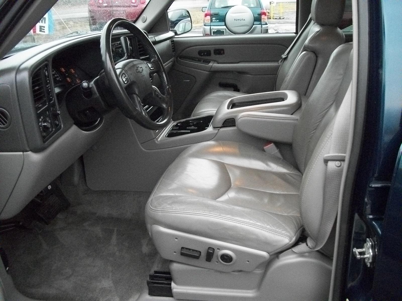 Chevy Suburban 2012 Autos Weblog