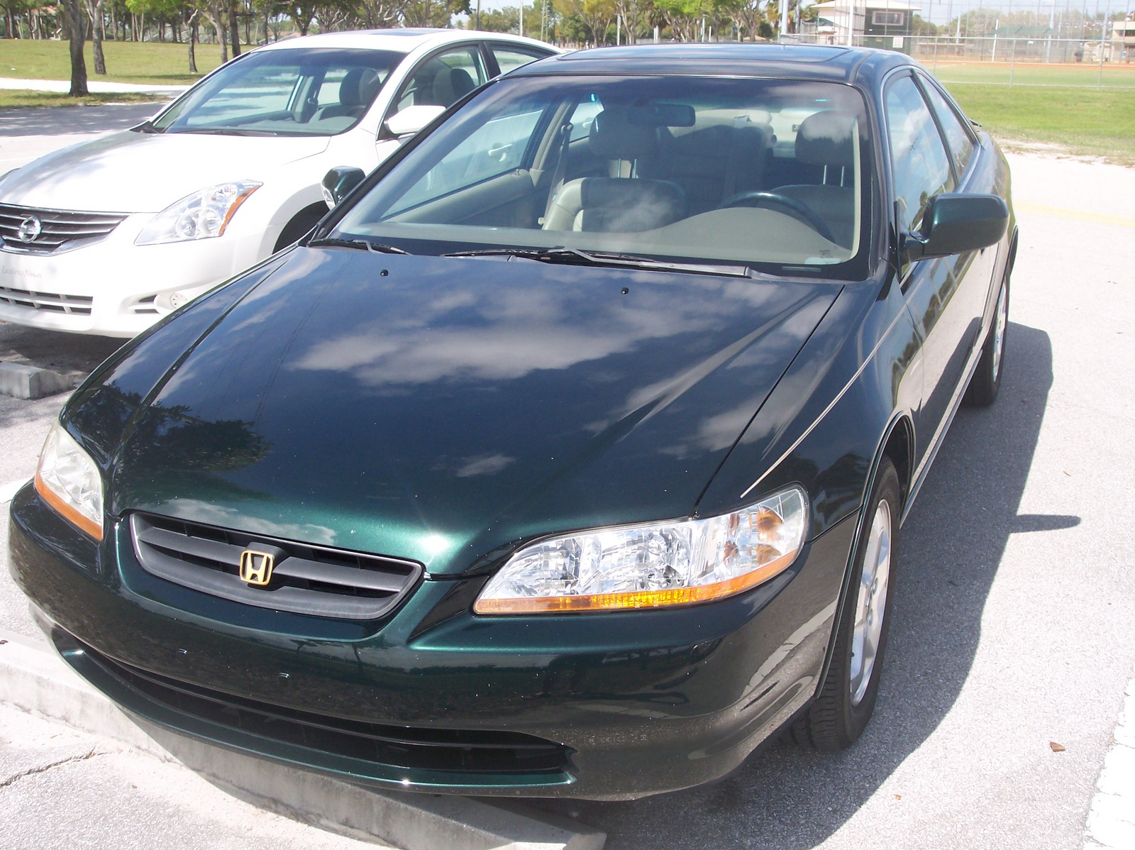 2000 Honda Accord - Pictures - CarGurus