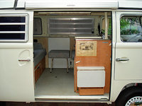 1967 Volkswagen Type 2 Overview