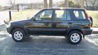 2000 Honda CR-V EX AWD, Picture of 2000 Honda CR-V EX 4WD, exterior