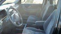 2000 Honda CR-V EX AWD, Picture of 2000 Honda CR-V EX 4WD, interior