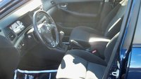 Picture of 2003 Toyota Corolla S, interior, gallery_worthy