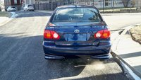 Picture of 2003 Toyota Corolla S, exterior, gallery_worthy