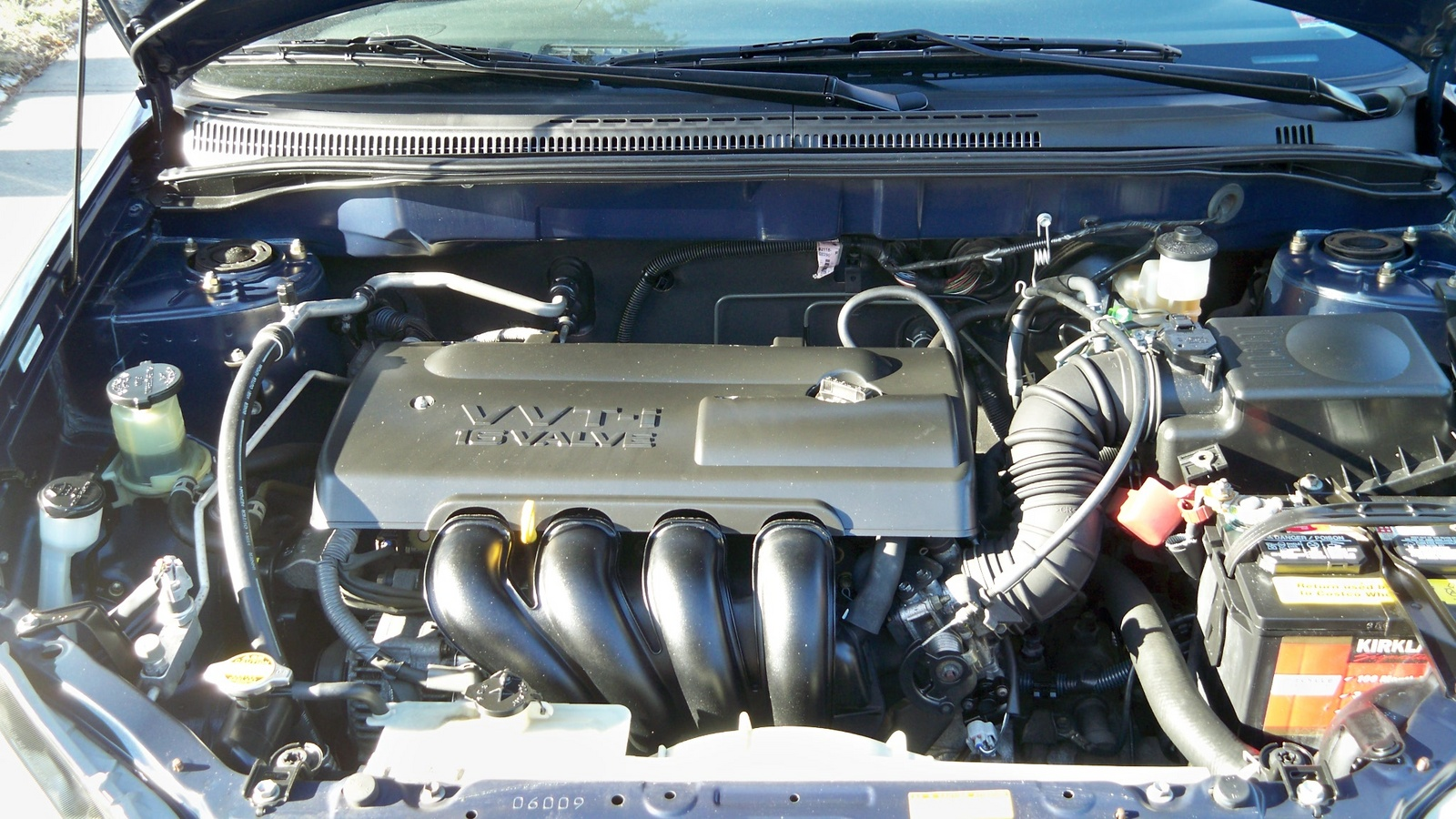 Toyota Corolla S Pic on 1985 Toyota Tercel Engine