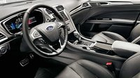 2013 Ford Fusion, Drivers Seat. , manufacturer, interior