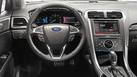 2013 Ford Fusion, Drivers Seat., interior, manufacturer