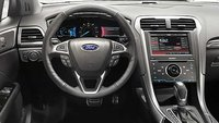 2013 Ford Fusion, Drivers Seat., manufacturer, interior