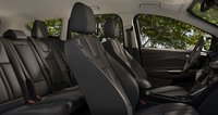 2013 Ford Escape, Front and back seat. , interior, manufacturer