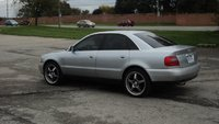 Picture of 1998 Audi A4 2.8 Quattro, exterior, gallery_worthy