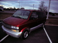 Picture of 1997 Chevrolet Astro Cargo Van 3 Dr STD Cargo Van Extended, exterior