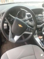 Picture of 2012 Chevrolet Cruze 1LT, interior