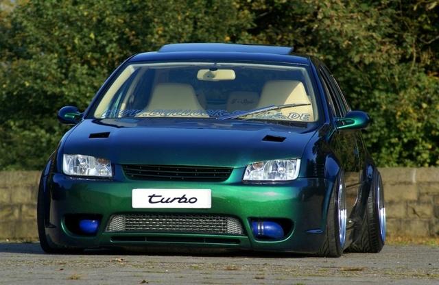 Picture of 2001 Volkswagen Bora