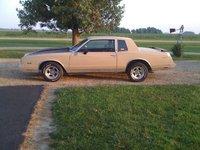 Picture of 1982 Chevrolet Monte Carlo, exterior