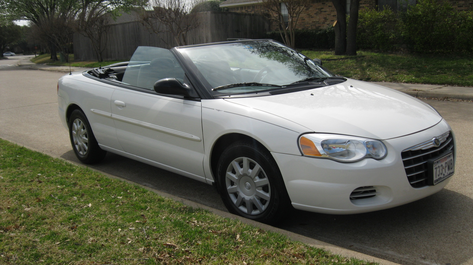 2005 chrysler sebring pictures cargurus. Black Bedroom Furniture Sets. Home Design Ideas