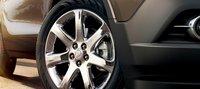 2013 Buick Encore, Front Tire. , exterior, manufacturer